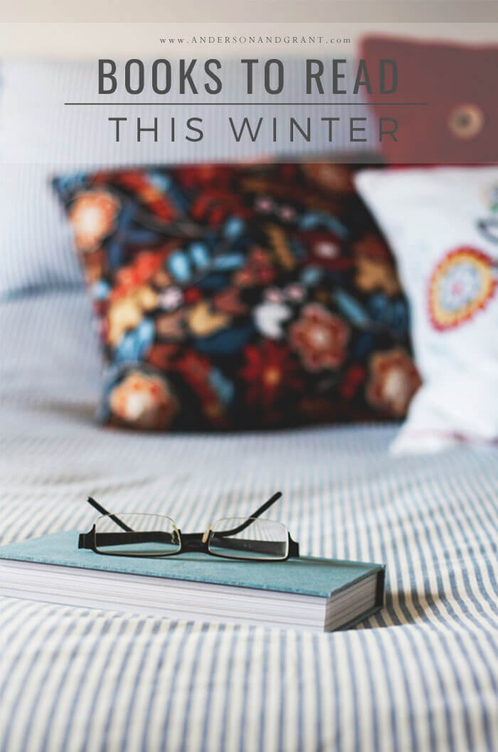 Winter Books to read