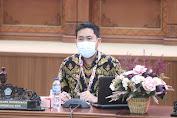 Satgas KPK Infokan 6 Anggota DPRD Sulut Belum Laporkan LHKPN