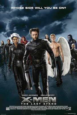 x-men ostatni bastion film recenzja wolverine magneto phoenix
