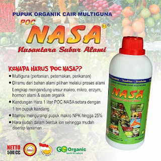 Jenis Produk Peternakan Nasa
