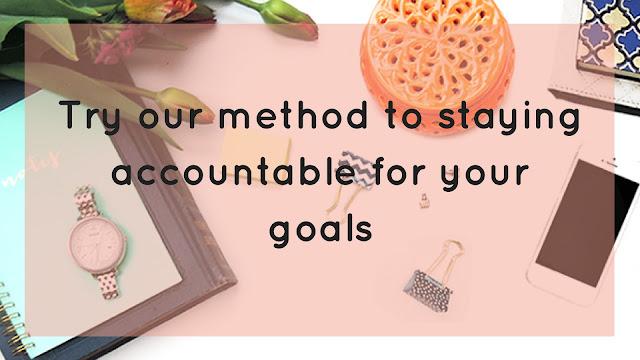 quarterly goals