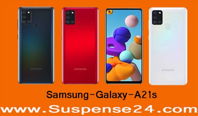 Samsung Galaxy A21s Full Specifications-suspense24