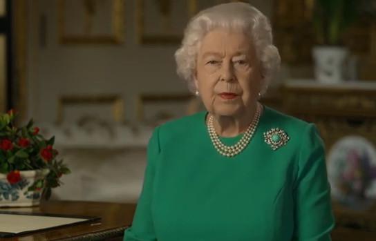 الملكة إليزابيث تتحدى كورونا فى خطاب تاريخى