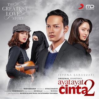 "Isyana Sarasvati - Masih Berharap (From ""Ayat Ayat Cinta 2"") on iTunes"