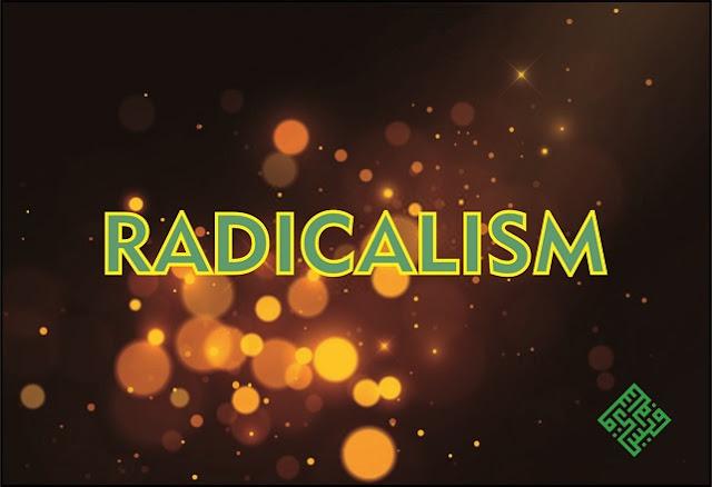 radikalisme adalah radikal