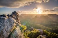 Mountain Dawn - Photo by Jasper Boer on Unsplash