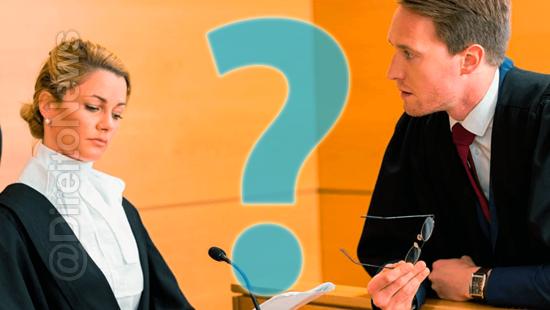 Por que o advogado deve usar a expressão 'pela ordem'? Por Guilherme Zorzi