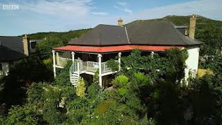 Diarmuids house