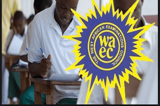 WAEC GCE 2018 [NOV/DEC] TIMETABLE