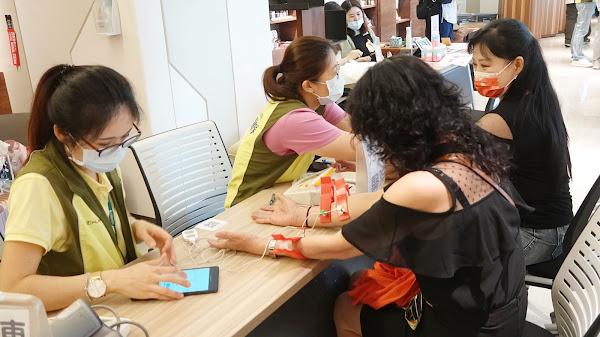 彰化秀傳母親節系列活動 邀約民眾逛市集呷健康