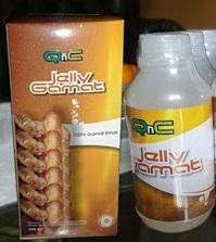Jelly Gamat QnC Murah