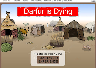 http://www.darfurisdying.com/