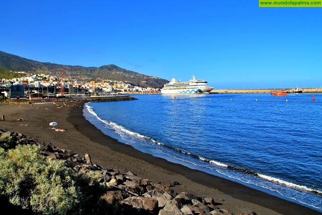 """¿A qué debe su nombre la Playa de """"Bajamar""""?"""
