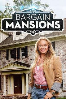 Bargain Mansions SEASON 3