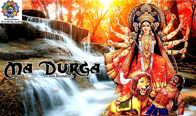 Adi shakti photos, Durga ma pics, Durga mata backgrounds, Goddess shakti with lion, kundalini shakti tantra
