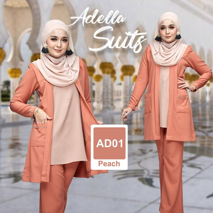 ADELLA SUITS