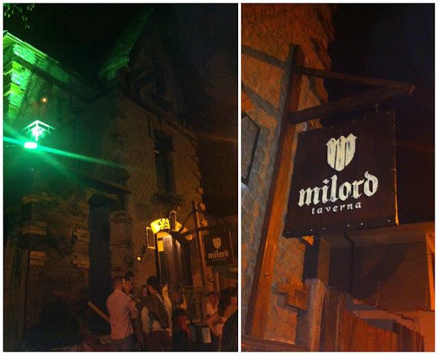 Onde comer em Campinas - Milord Taverna