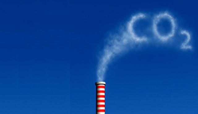 Saat Pandemi, Emisi CO2 Global Bisa Turun Hingga 7% Tahun Ini