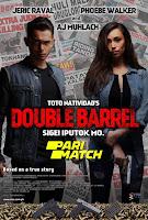 Double Barrel 2017 Dual Audio Hindi [Fan Dubbed] 720p HDRip