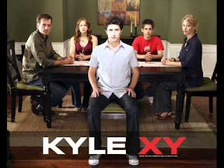 [Movie]: Kyle Xy - All Seasons 1, 2 & 3 With Complete Episodes | MP4