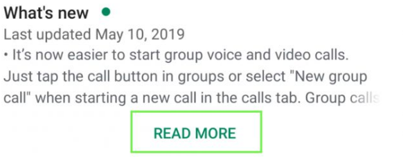 Cara Memperbarui Whatsapp Yang Sudah Kadaluarsa 7