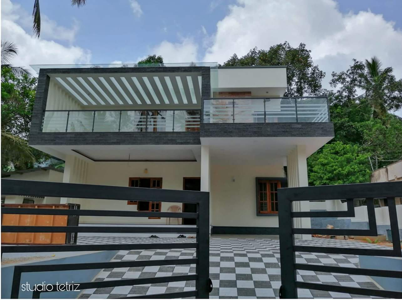 KERALA HOME DESIGNS AND PLANS