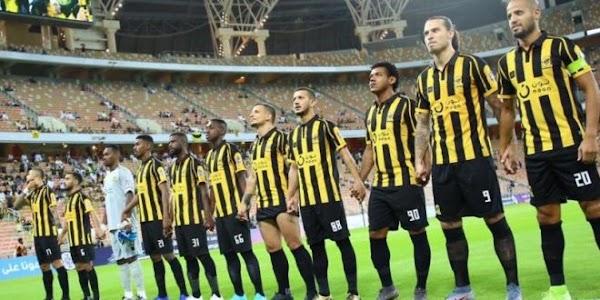 نتيجة مباراة الاتحاد وابها 27-10-2019 الدوري السعودي