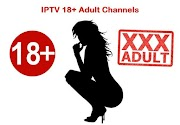 Adult IPTV [08/12/2018] VLC and Mobile