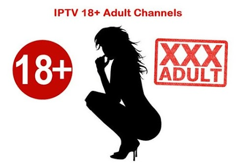 IPTV Porno Adult [15/12/2018] m3u Playlist