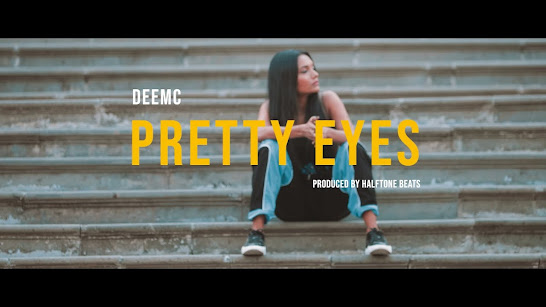 PRETTY EYES SONG LYRICS | Dee MC | Halftone Beats Lyrics Planet