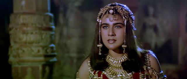 Suryavanshi (1992) Full Movie Hindi 720p HDRip ESubs Download