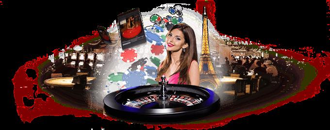 Judi Casino Online Game Mendebarkan Terbaru