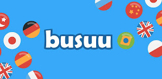busuu Easy Language Learning
