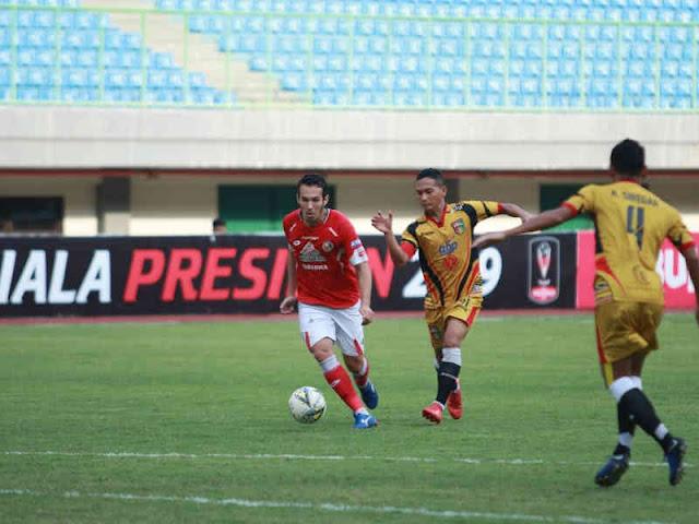 Syafrianto Rusli Ungkap Bekal Semen Padang Tatap Liga 1 Indonesia