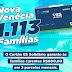 Cartão ES Solidário contempla 1.113 famílias em Nova Venécia