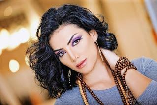 Houria Farghali a voice message حورية فرغلي رسالة صوتية
