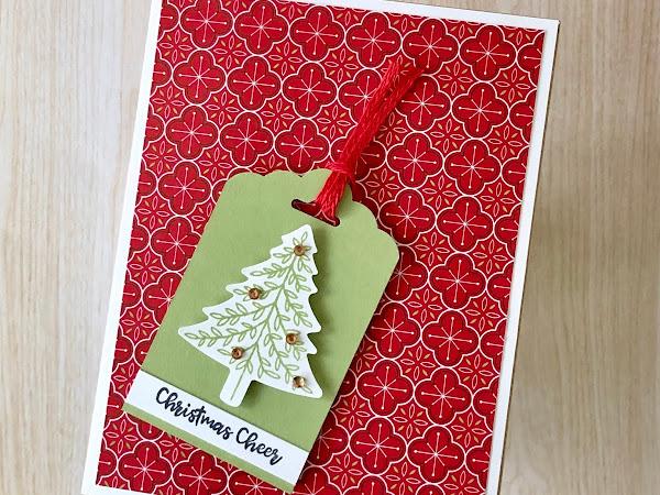Heartwarming Christmas Cards