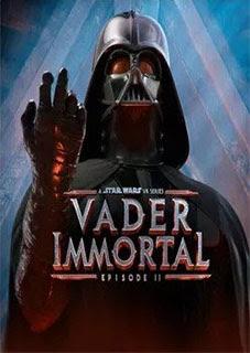Vader Immortal: Episode II Thumb