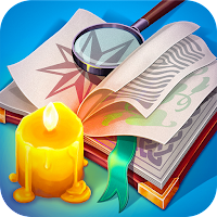 Books of Wonders – Hidden Object Mod Apk
