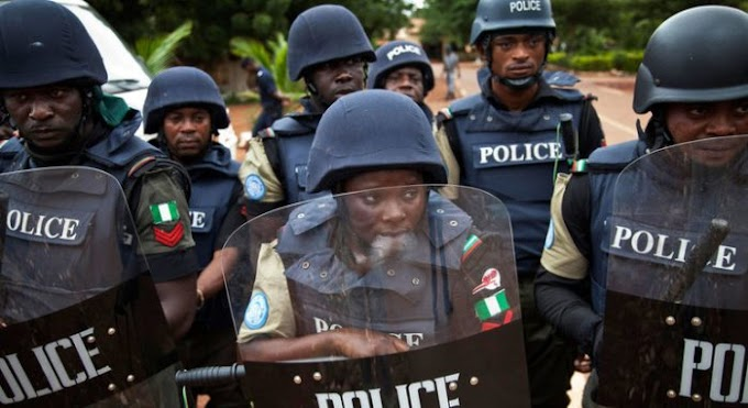 Protect Yourself Against Any Attack - Nigerian Government Issues Strong Advice To Policemen