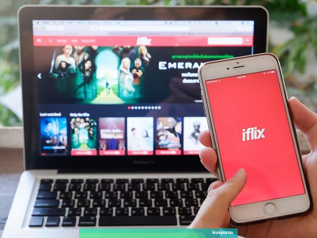 Langkah Tencent Membeli iFlix Untuk Perluas Platform Streaming