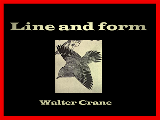 Line and form (1914) PDF by Walter Crane