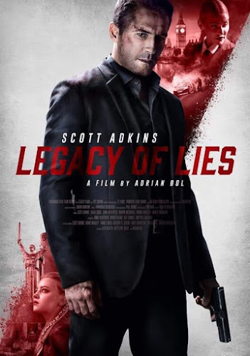 Legacy of lies (Web-DL 720p Ingles Subtitulada) (2020)