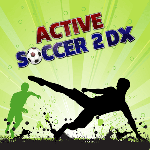 Active Soccer 2 DX 1.0.0 Apk