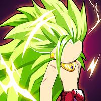 Stickman Warriors - Super Dragon Shadow Fight apk mod poder ilimitado