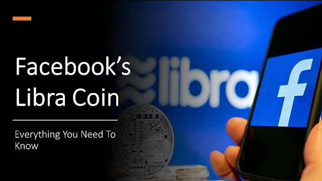 What is  Facebook's New Libra Coin Cryptocurrency ? Will it Shake the Bitcoin Market Allover?