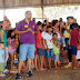 Nova Guarita: Festa o dia das crianças
