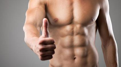Fit Workout Routines For Men