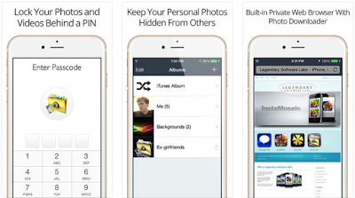 5 Best Vault Album Apps To Hide Photos, Videos & Other Files On