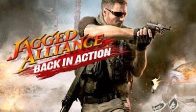 تحميل لعبة Jagged Alliance Back in Action للكمبيوتر
